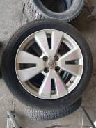 Toyota. x16, 4x100.00