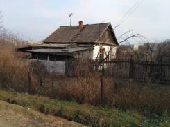 Продам дом с земельным участком. С. Сергеевка, р-н Пограничный, площадь дома 37 кв.м., электричество 5 кВт, отопление твердотопливное, от агентства н...