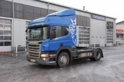 Scania P360. , 13 000 куб. см., 20 000 кг.