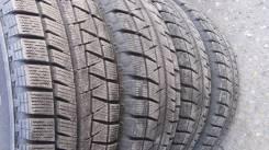 Bridgestone Blizzak Revo GZ. Зимние, без шипов, 30%