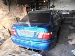Nissan Bluebird Sylphy. QG10, QG16