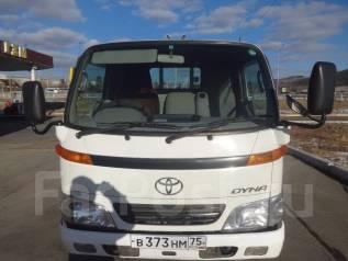 Toyota Dyna. Продажа грузовика Toyota Duna, 3 660 куб. см., до 3 т