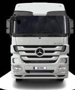 Mercedes-Benz Actros. 1844LS серия Phantom, 12 000 куб. см., 10 500 кг.