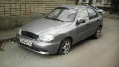 Chevrolet Lanos. Y6DTF69Y070105463, A15SMS