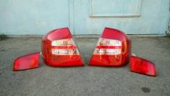 Стоп-сигнал. Toyota Premio, ZZT240