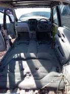 Ковровое покрытие. Toyota Nadia