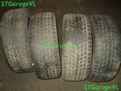 Bridgestone Blizzak MZ-03. Зимние, без шипов, 2006 год, износ: 80%, 4 шт