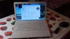 """Toshiba. 15.6"""", 2,5ГГц, ОЗУ 4096 Мб, диск 320 Гб, WiFi, Bluetooth, аккумулятор на 2 ч."""