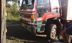 Isuzu Forward. Продается грузовик Isuzu Farward, 3 000 куб. см., 7 000 кг.