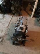 Двигатель в сборе. Mitsubishi Lancer Двигатель 4G13