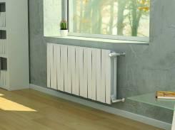 Установка и замена полотенцесушителей радиаторов систем отопления.