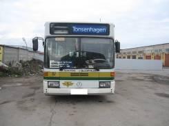 Mercedes-Benz. Продается Автобус Мерседес О 405, 12 000 куб. см., 63 места
