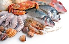 Морепродукты, Деликатесы. Под заказ
