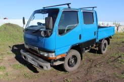 Mitsubishi Canter. , 2 800 куб. см., 1 500 кг.