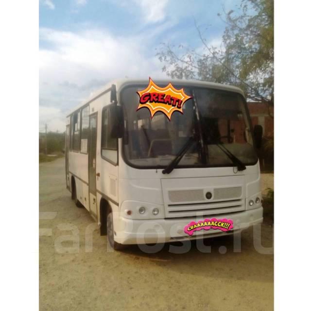 ПАЗ. Продаётся автобус -Метан, 5 000 куб. см., 21 место