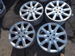 Mercedes. 8.5x18, 5x110.00, ET43