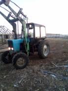 МТЗ 82.1. Породам трактор 82.1. Под заказ