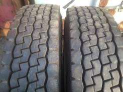 Dunlop. Всесезонные, 2011 год, износ: 10%, 2 шт