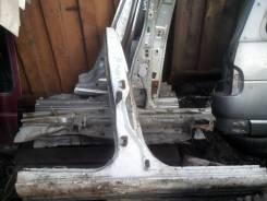 Порог кузовной. Mazda Premacy, CP8W