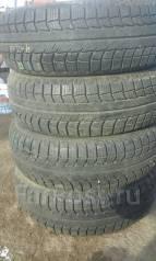 Michelin. Зимние, износ: 10%, 4 шт. Под заказ