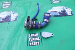 Клапан перепускной. Toyota Cresta, JZX90 Toyota Chaser, JZX90 Toyota Mark II, JZX90E, JZX90 Двигатель 1JZGTE