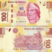 Песо Мексиканское. Под заказ