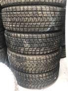 Bridgestone Blizzak DM-V1. Зимние, без шипов, износ: 5%, 4 шт
