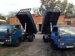 Переделка бортовых машин в самосвал 1,5до5 тонн, гарантия
