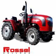 Rossel. Трактор минитрактор 244D, 1 800 куб. см.
