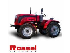 Rossel. Трактор минитрактор 242D, 1 800 куб. см.