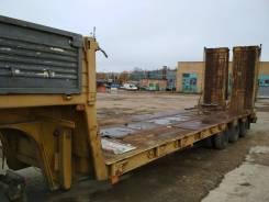 Чмзап 99064. Полуприцеп , 40 000 кг.