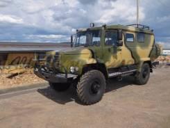 """ГАЗ-330811 """"Вепрь"""". 4 400куб. см."""