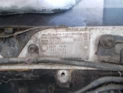 Toyota Chaser. GX81, 1GGZE