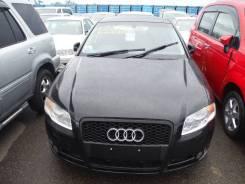 Audi A4. WAUZZZ8E86A084862, BWE