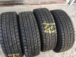 Dunlop Winter Maxx SJ8. Зимние, без шипов, 2015 год, износ: 10%, 4 шт
