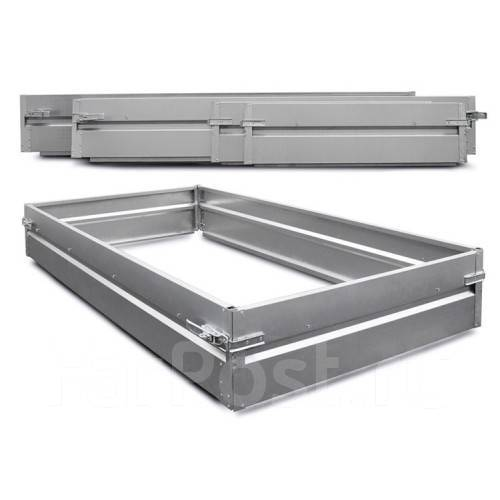 Мзса. Прицеп «Компакт» Модель: МЗСА 817700.002, 750 кг.