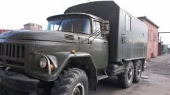 ЗИЛ 131. Продается ЗИЛ-131 с кунгом, 6 000 куб. см., 7 000 кг.