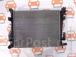 Радиатор охлаждения двигателя. Renault Kaptur Renault Sandero, 5S Renault Logan