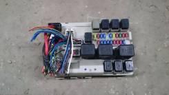 Блок предохранителей под капот. Nissan Murano, Z50 Двигатель VQ35DE
