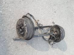 Ступица. Toyota Cami, J122E