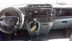 Ford Transit. Продам 2012г, 2 200 куб. см., 18 мест