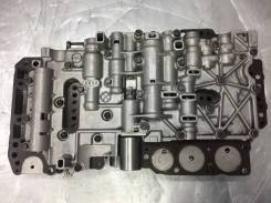 Блок клапанов автоматической трансмиссии. Toyota: Chaser, Supra, Soarer, Crown, Aristo, Mark II, Verossa Двигатели: 2JZGE, 1JZGTE, 1JZGE, 2JZGTE, 1JZF...