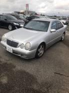 Mercedes-Benz E-Class. WDB2100702B452746, M113