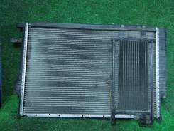 Радиатор основной BMW 530i, E34, M60