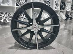 NZ Wheels SH641. 6.5x15, 4x98.00, ET35, ЦО 58,6мм.