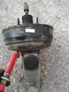 Главный тормозной цилиндр+вакуумный усилитель gx90 jzx90 (с абс). Toyota Mark II, JZX91, SX90, JZX90E, GX90, JZX91E, JZX90, JZX93 Toyota Chaser, GX90...