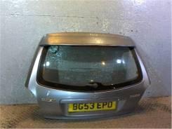 Крышка (дверь) багажника Mazda 323 (BJ) 1998-2003