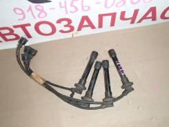 Высоковольтные провода. Honda Logo, GF-GA3, E-GA3 Двигатель D13B