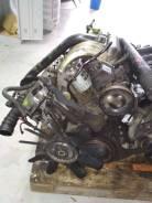 Контрактный (б у) двигатель Мерседес E class 602.982 (602982) 2,9 л