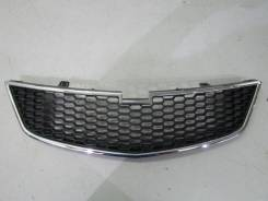 Решетка радиатора. Chevrolet Spark, M300 Двигатели: B10S1, LL0. Под заказ